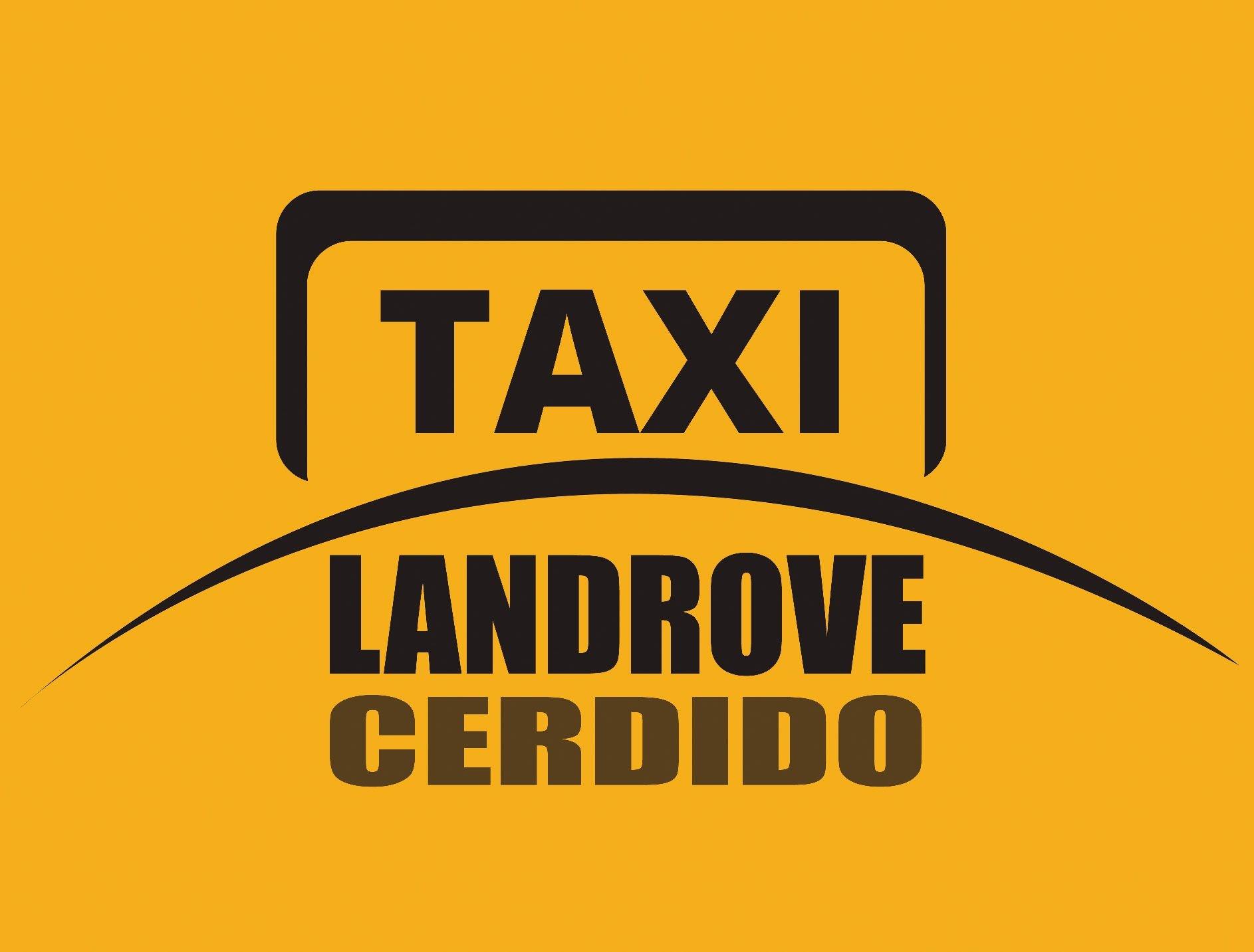 Taxi Landrove Cerdido